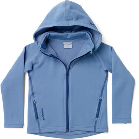 Houdini Power Houdi Veste Enfant, endless blue
